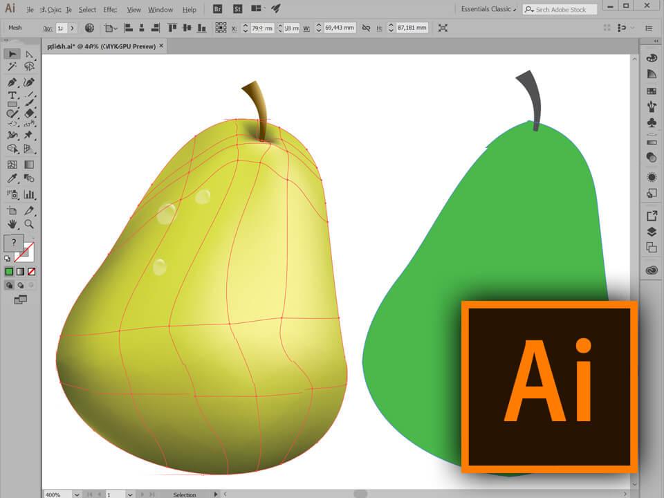 Adobe Illustrator koolitus