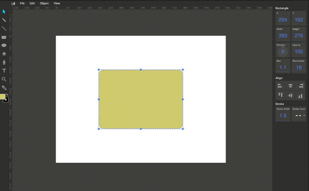 Method draw on lihtne veebipõhine programm veebikujundite joonistamiseks vektoris.
